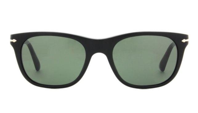 Persol Po3102S Sunglasses Men's Black Online Discount