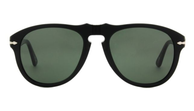 Persol Po649S Sunglasses Men's Black Online Discount