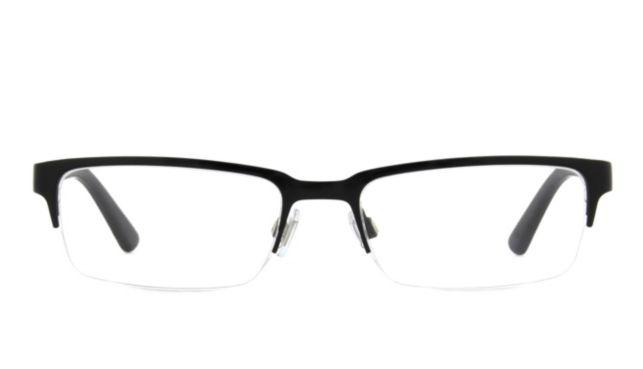 Polo Ralph Lauren Ph1134 Eyeglasses Men's Black Online Discount