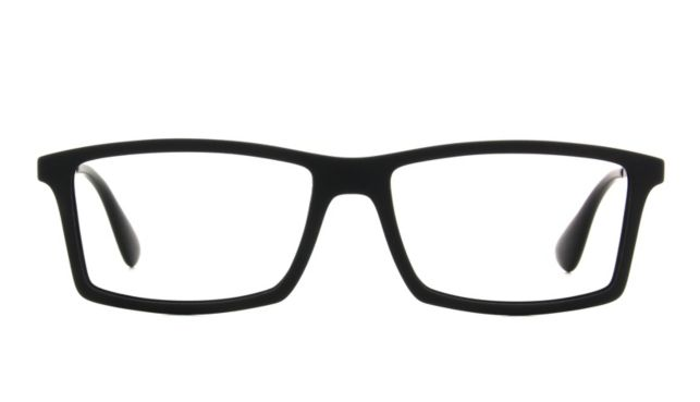 Ray Ban Matthew Rx7021 Eyeglasses Men's Black Online Discount