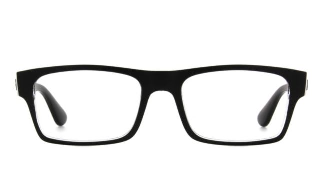 Ray Ban Rx7030 Eyeglasses Men's Black Online Discount