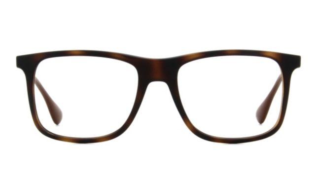 Ray Ban Rx7054 Eyeglasses Men's Tortoise Online Discount