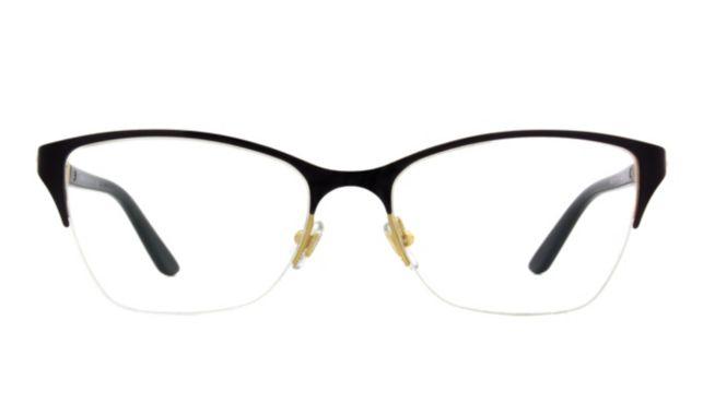 Versace Ve1218 Eyeglasses Women's Purple Online Discount