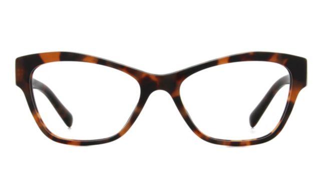 Versace Ve3180 Eyeglasses Women's Tortoise Online Discount