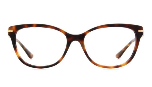 Versace Ve3205B Eyeglasses Women's Tortoise Online Discount