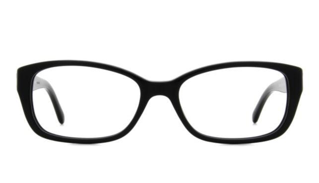 Versace Ve3207 Eyeglasses Women's Black Online Discount