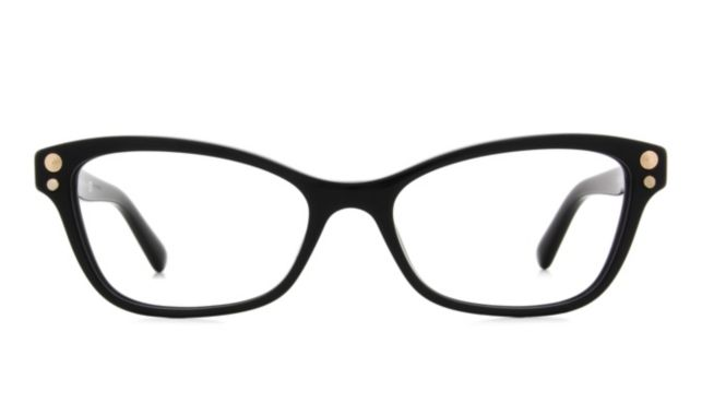 Versace Ve3208 Eyeglasses Women's Black Online Discount