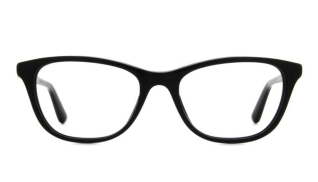 Versace Ve3213B Eyeglasses Women's Black Online Discount