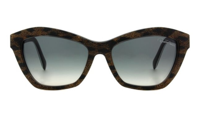 Roberto Cavalli Rc796S Sunglasses Women's Tortoise Online Discount
