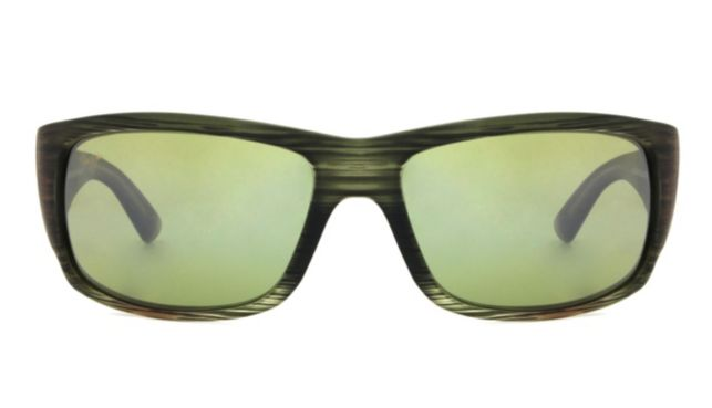 Maui Jim World Cup Sunglasses Men's Green Online Discount