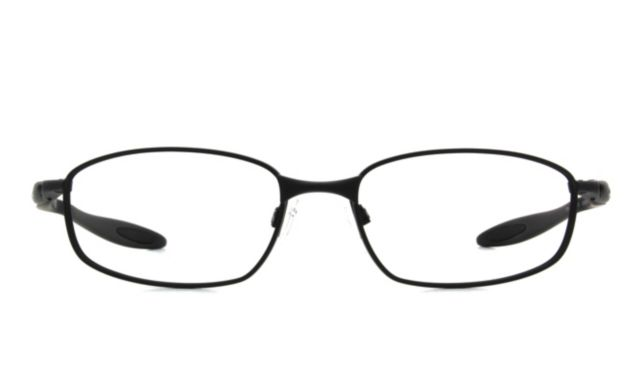 Oakley Blender 6B Eyeglasses Men's Black Online Discount