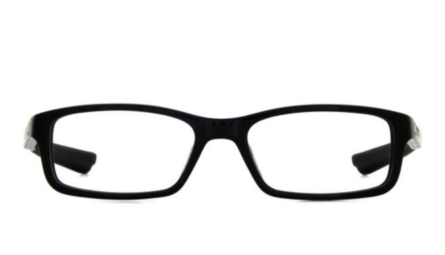Oakley Bucket Large Eyeglasses Men's Black Online Discount