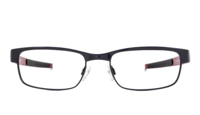 Oakley Carbon Plate Eyeglasses Men's Blue Online Discount