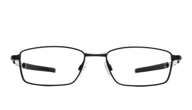 Oakley Catapult Eyeglasses Men's Black Online Discount
