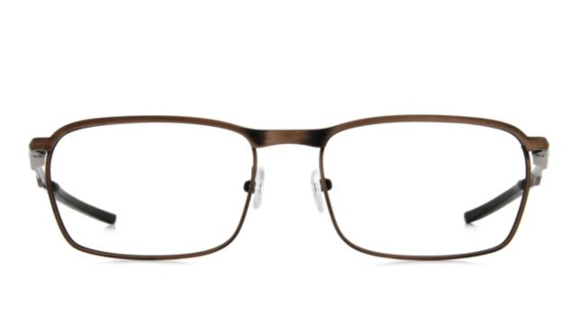 Oakley Conductor Eyeglasses Men's Brown Online Discount