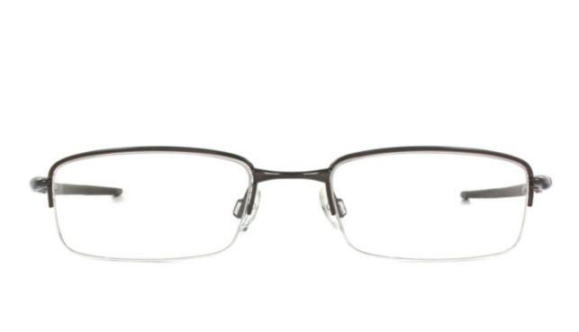 Oakley Rhinochaser Medium Eyeglasses Men's Grey Online Discount