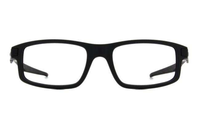 Oakley Trailmix Eyeglasses Men's Black Online Discount