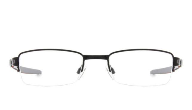Oakley Tumbleweed 0 5 Small Eyeglasses Men's Black Online Discount