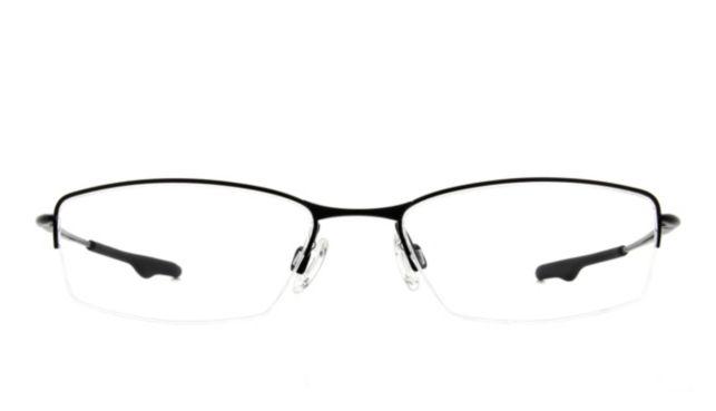 Oakley Wingback Eyeglasses Men's Black Online Discount