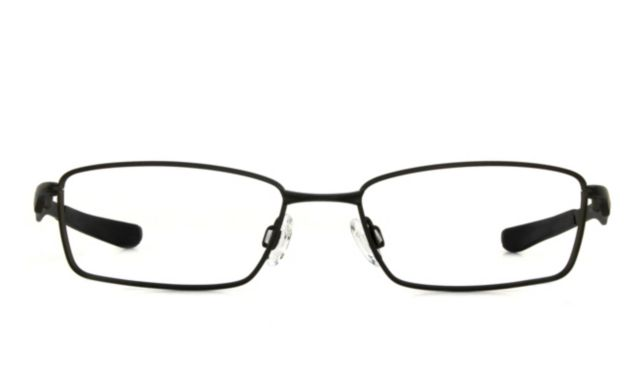 Oakley Wingspan Eyeglasses Men's Black Online Discount