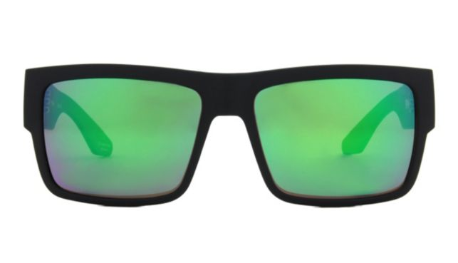 Spy Cyrus Sunglasses Men's Black Online Discount