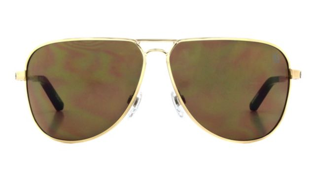 Spy Wilshire Sunglasses Men's Gold Online Discount