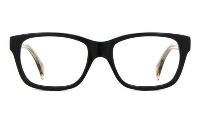 Tommy Hilfiger Th1168 Eyeglasses Men's Black Online Discount