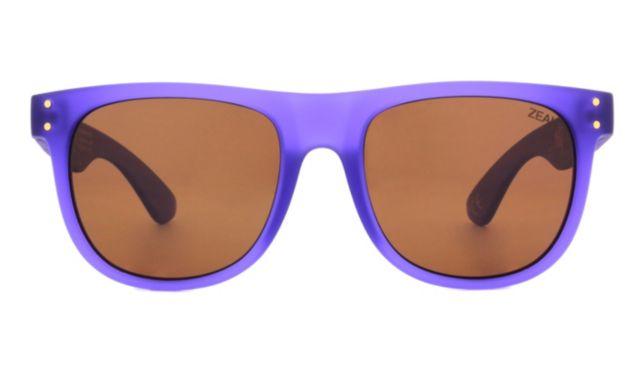 Zeal Optics Ace Sunglasses Unisex Purple Online Discount