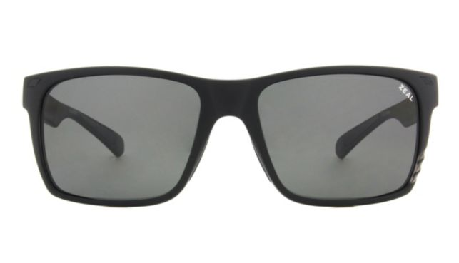 Zeal Optics Brewer Sunglasses Unisex Black Online Discount