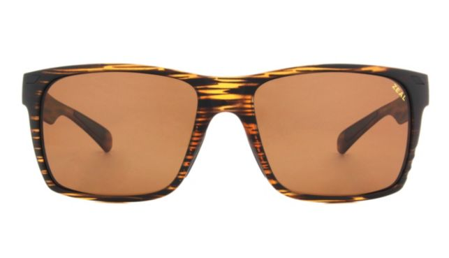 Zeal Optics Brewer Sunglasses Unisex Brown Online Discount