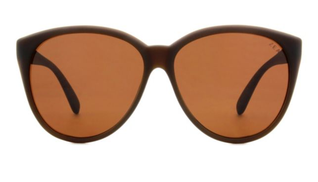 Zeal Optics Dakota Sunglasses Women's Brown Online Discount