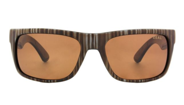 Zeal Optics Essential Sunglasses Men's Brown Online Discount