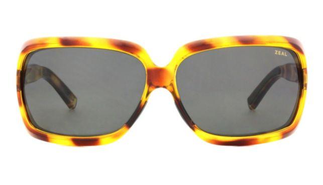 Zeal Optics Felicity Sunglasses Women's Tortoise Online Discount
