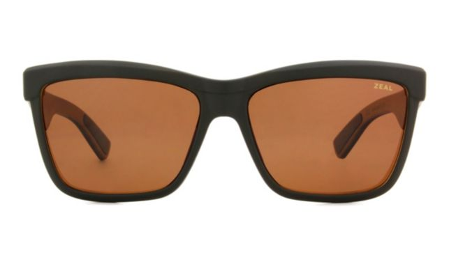 Zeal Optics Kennedy Sunglasses Women's Black Online Discount