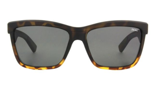 Zeal Optics Kennedy Sunglasses Women's Tortoise Online Discount