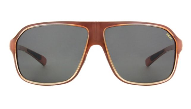 Zeal Optics Sawyer Sunglasses Men's Brown Online Discount