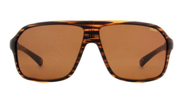 Zeal Optics Sawyer Sunglasses Men's Tortoise Online Discount