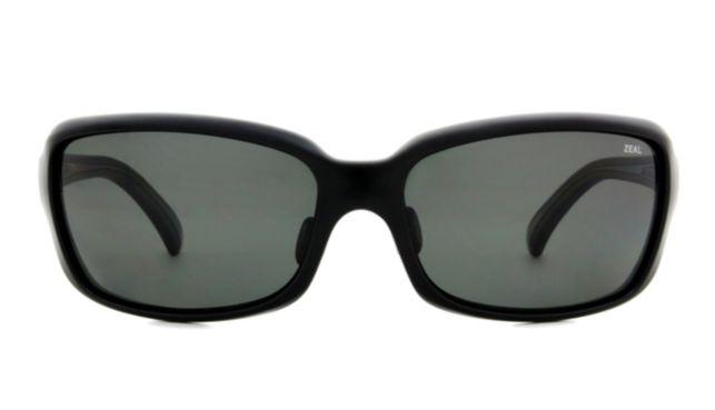 Zeal Optics Zeta Sunglasses Women's Black Online Discount