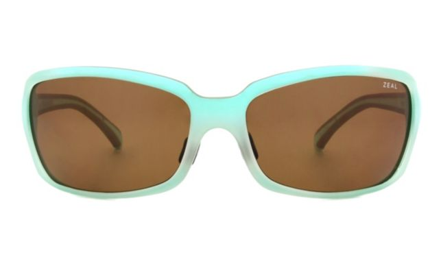 Zeal Optics Zeta Sunglasses Women's Green Online Discount