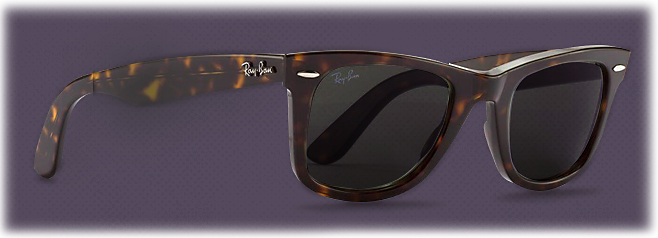Rx Sun Frames