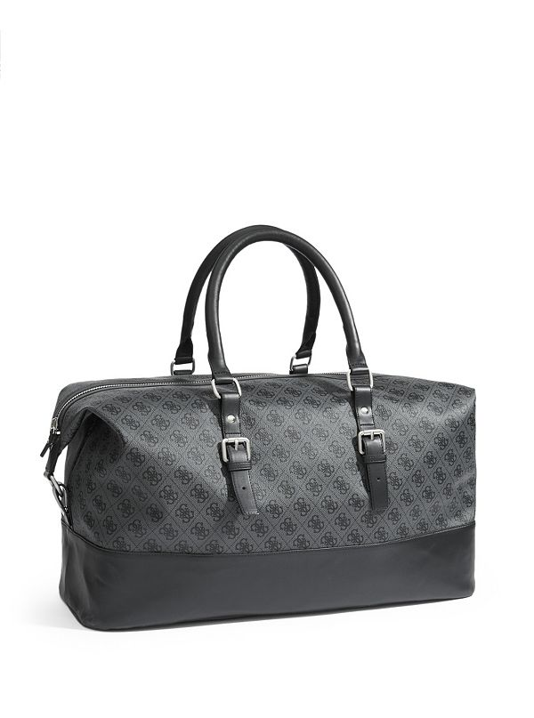 Signature Large Duffel Bag  fc1e35e837fff
