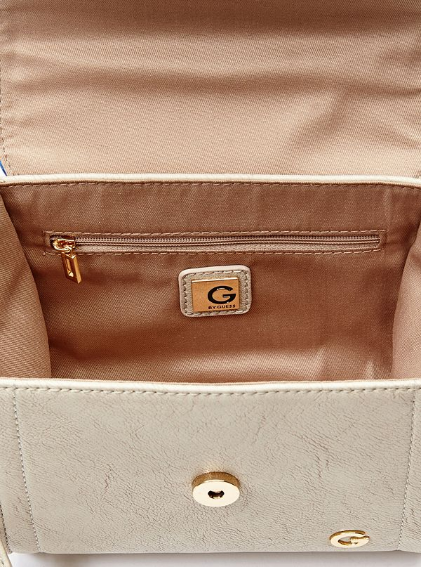 elizabeth mini handbag gbyguesscom