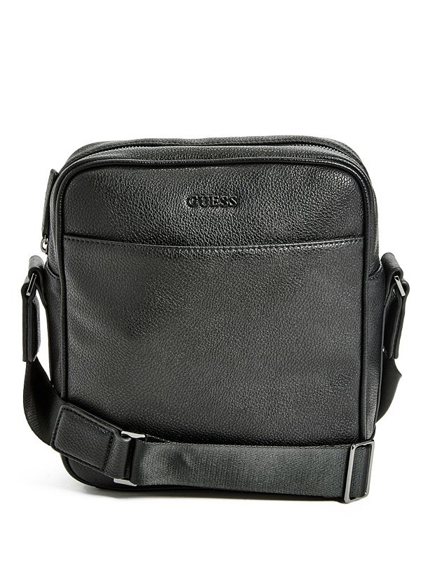 827b6d0df Dion Faux-Leather Crossbody Bag. 88.00 CAD. black