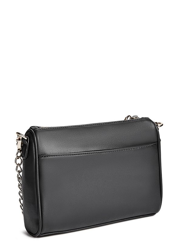 78f5c8dcba7 Marisol Quilted Crossbody | GuessFactory.ca