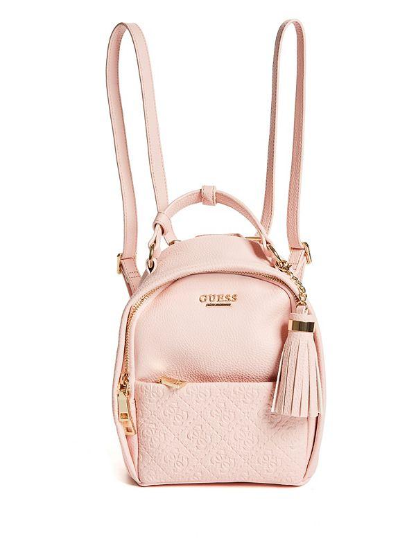 5cd2fdf1b1 Clara Mini Convertible Backpack