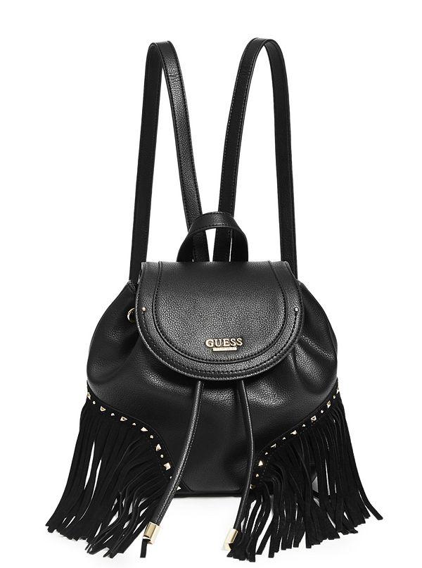 ff80f491b437 Chelsea Fringe Mini Backpack