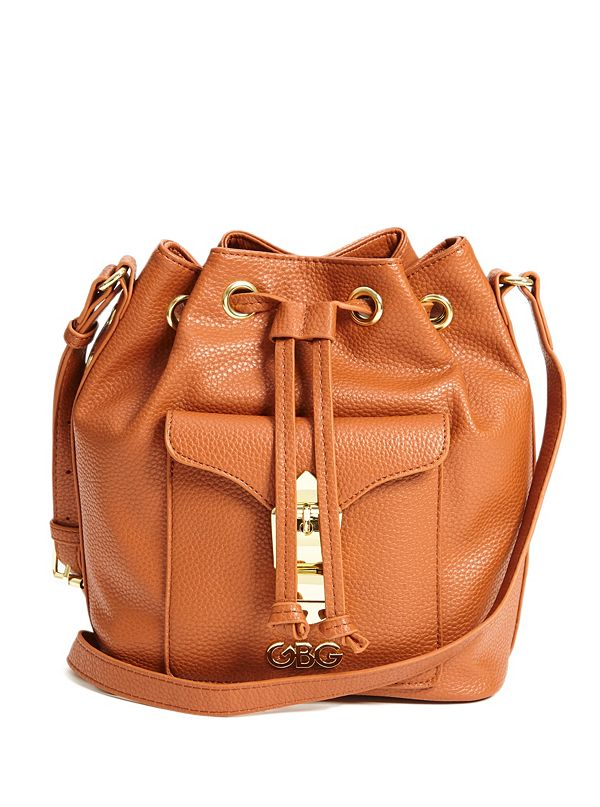 Leslee Bucket Bag