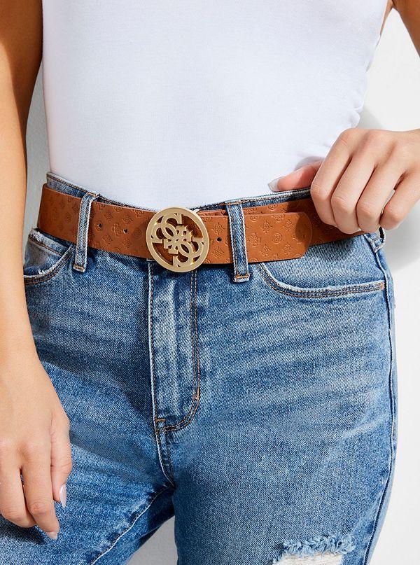 d61e62c8f Women's Belts | GUESS