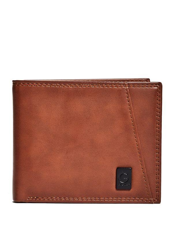 Logo Billfold Wallet a7d4f16728a4f