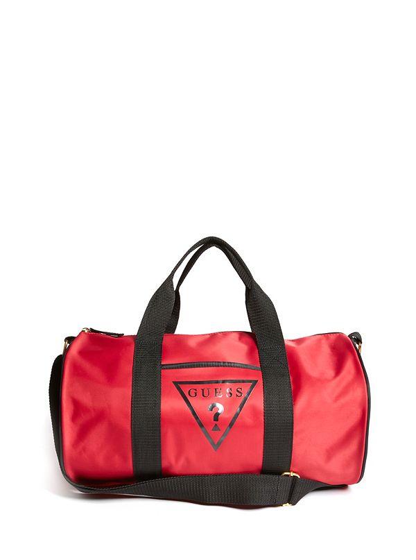 2b8b8bd328 Logo Duffle Bag